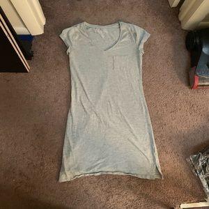 GAP T-Shirt dress
